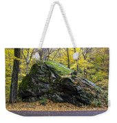 Beautiful Vermont Scenery 15 Weekender Tote Bag