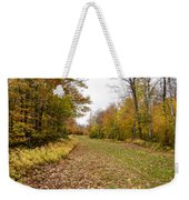 Beautiful Vermont Scenery 25 Weekender Tote Bag