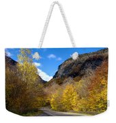 Beautiful Vermont Scenery 26 Weekender Tote Bag