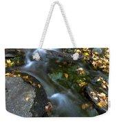 Beautiful Vermont Scenery 30  Weekender Tote Bag