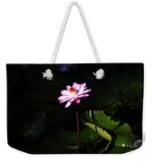 Beauty From The Depths Weekender Tote Bag
