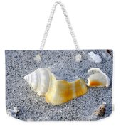 Beauty In Sand Weekender Tote Bag
