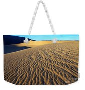 Beauty Of Death Valley Weekender Tote Bag by Bob Christopher