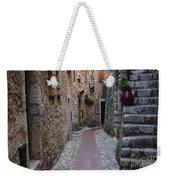 Beauty Of Eze France Weekender Tote Bag
