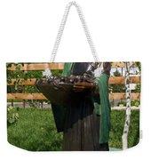 Beauty Of The Harvest Weekender Tote Bag