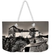 Becov Nad Teplou - Czech Republic Weekender Tote Bag