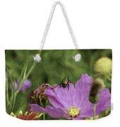 Beetlejuice Weekender Tote Bag