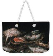 Beijeren: Fish Weekender Tote Bag