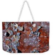 Bejeweled Weekender Tote Bag