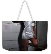 Bel8.0 Weekender Tote Bag