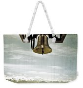 Bell In Heaven Weekender Tote Bag