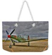 Bell P-63 Kingcobra Weekender Tote Bag
