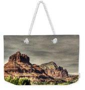 Bell Rock - Sedona Weekender Tote Bag by Dan Stone