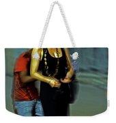 Bella Weekender Tote Bag