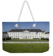 Bellevue Palace Berlin Weekender Tote Bag