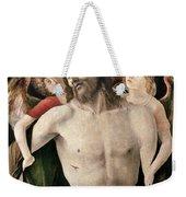 Bellini: Pieta Weekender Tote Bag