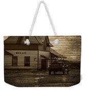 Bellis Alberta Weekender Tote Bag