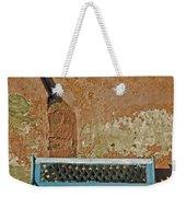 Bench Weekender Tote Bag by Joana Kruse