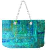 Beneath The Sea Weekender Tote Bag