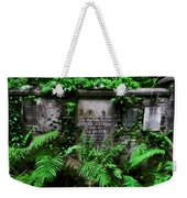 Beneath This Stone  Weekender Tote Bag