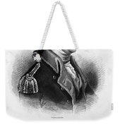 Benedict Arnold, American Traitor Weekender Tote Bag