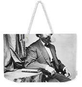 Benjamin S Turner Weekender Tote Bag