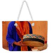 Berber  Weekender Tote Bag