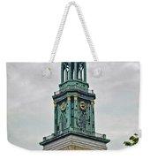Berlin Steeple Weekender Tote Bag