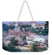 Berne, Switzerland Weekender Tote Bag