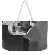 Bertrand Guillaume Carcel, French Weekender Tote Bag