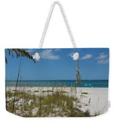 Best Beach Day Ever Weekender Tote Bag