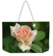 Betty White Rose Weekender Tote Bag