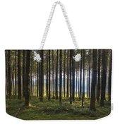 Beyond The Woods Weekender Tote Bag