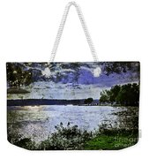 Beyond Time Weekender Tote Bag