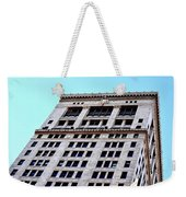 Bham Architecture Weekender Tote Bag