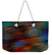 Bice Racer In The Home Stretch Weekender Tote Bag
