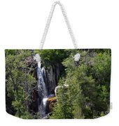 Big Horn National Forest Weekender Tote Bag
