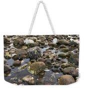 Big Rocks Weekender Tote Bag