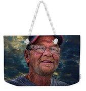 Bill Weekender Tote Bag