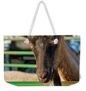 Billy The Ham Weekender Tote Bag