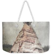 Birch Teepee Weekender Tote Bag