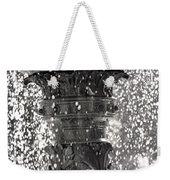 Bird Fountain Of Tears Weekender Tote Bag