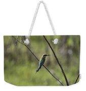 Bird Of Color Weekender Tote Bag