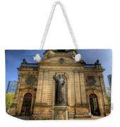 Birmingham Cathedral 2.0 Weekender Tote Bag