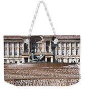Birmingham Council Building Weekender Tote Bag