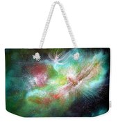 Birth Of Angels Weekender Tote Bag