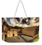 Birthplace Of A Revolution Weekender Tote Bag