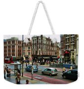 Bishopsgate Weekender Tote Bag