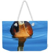 Black-bellied Whistling-duck Weekender Tote Bag