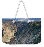 Black Canyon Afternoon Weekender Tote Bag